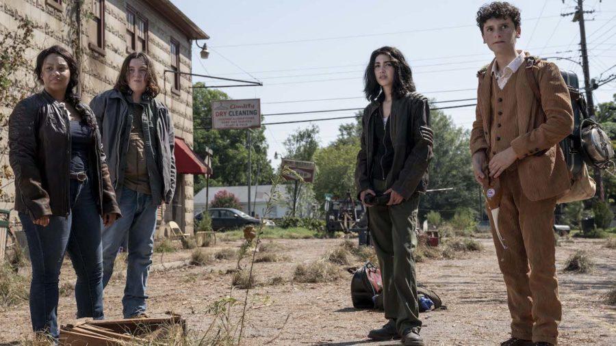 The Walking Dead: World Beyond, uno de los estrenos más esperados