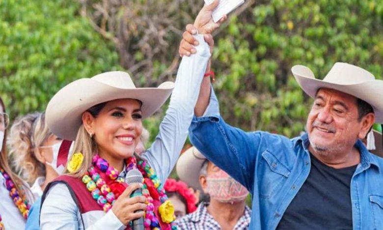 Guerrero no permitirá fraude; Salgado Macedonio afirma que expresidentes de México se acuerparon