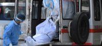 Muere hombre de 34 años, caso sospechoso de 'hongo negro'