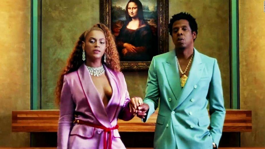 Beyoncé y Jay-Z son una de las parejas más exitosas y millonarias del mundo