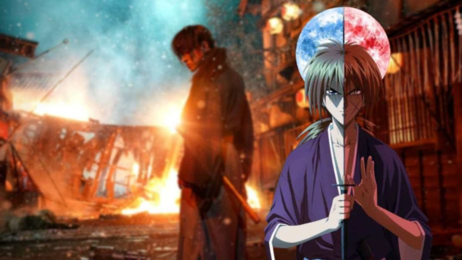 En total, la obra de Nobuhiro tiene 255 episodios