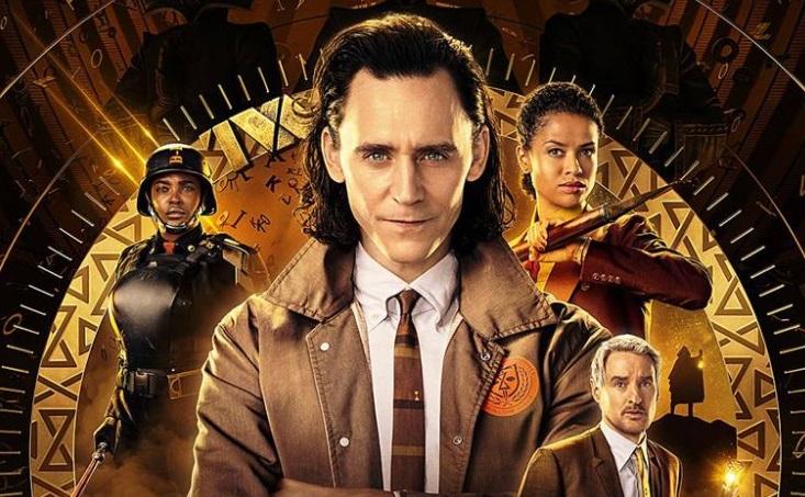 Los productores se percataron que compartía más rasgos con Loki