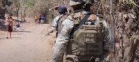 SEDENA y Guardia Nacional resguardan Guerrero tras enfrentamiento entre pobladores y crimen organizado