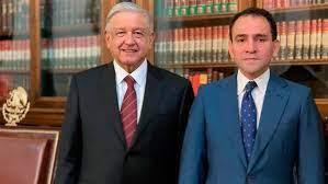 Banxico no estará a disposición de AMLO, tampoco sería mi jefe: Arturo Herrera