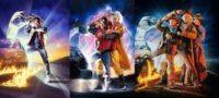 Reboot de Volver al Futuro; ¿Quién tomará el papel de Marty McFly y Emmet Brown, el Doc?