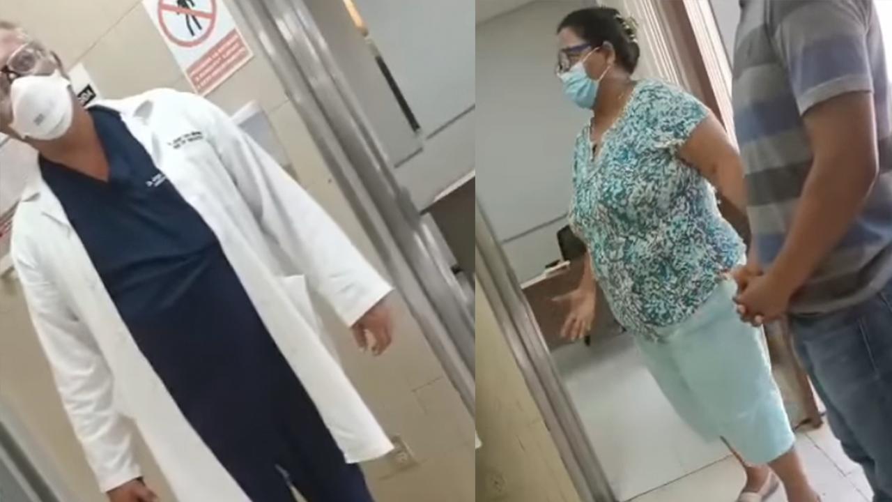 Descarta IMSS Monclova interrumpir cirugía por condiciones insalubres de quirófanos