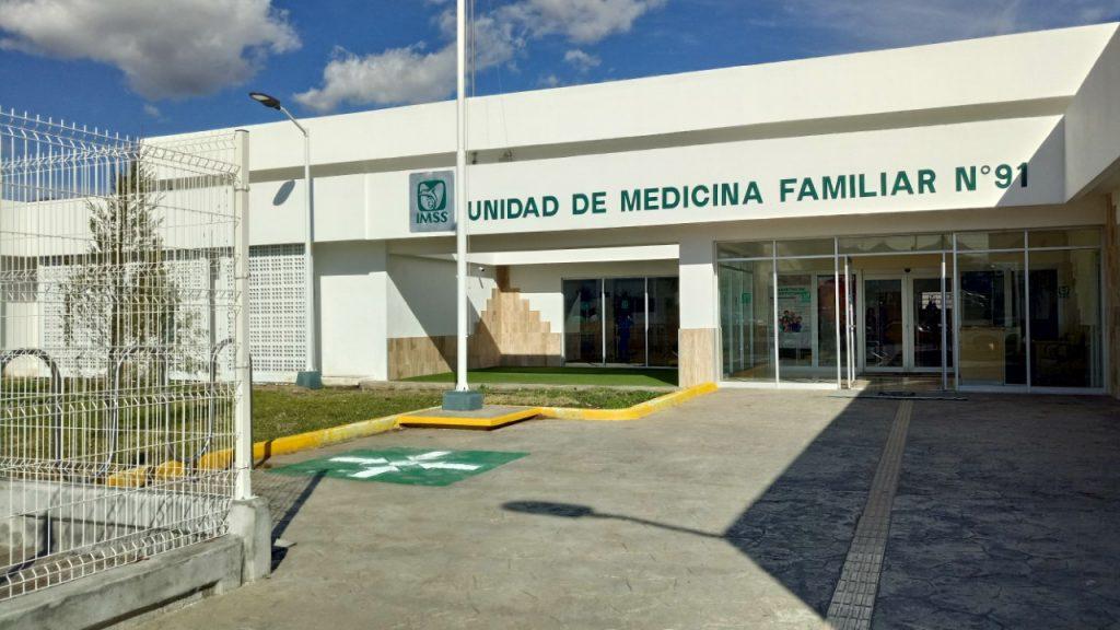 Autorizan dos nuevas unidades de medicina familia en Saltillo
