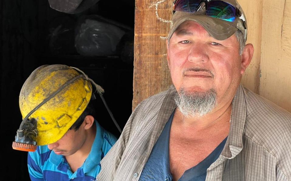 Ahí se me quedó mi hermano y mi primo: Minero de Múzquiz salvó 11 vidas