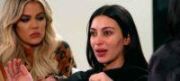 Kim Kardashian falló por segunda vez examen de Derecho