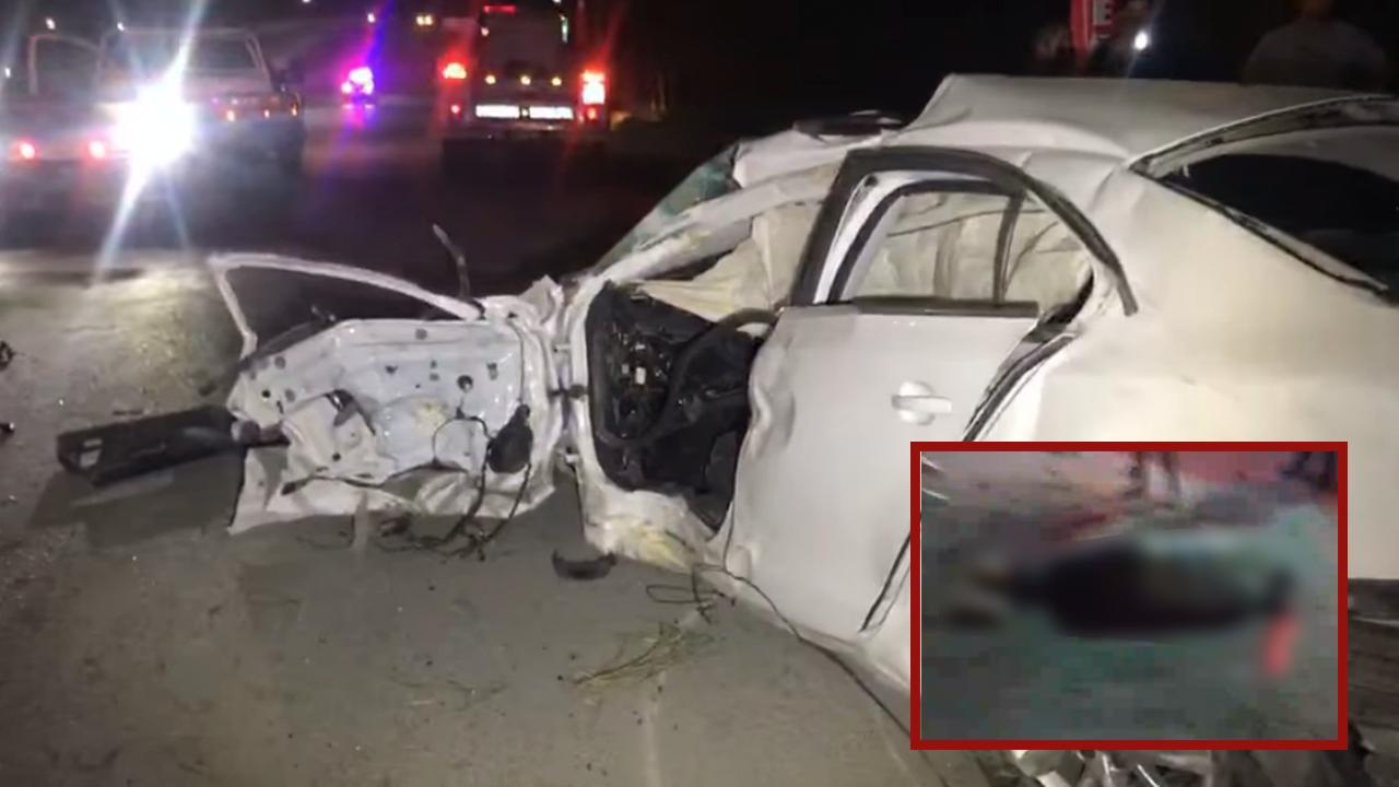 Policiaca: Hombre lucha por su vida en Monclova; brutal accidente sobre el Blvd. Pape