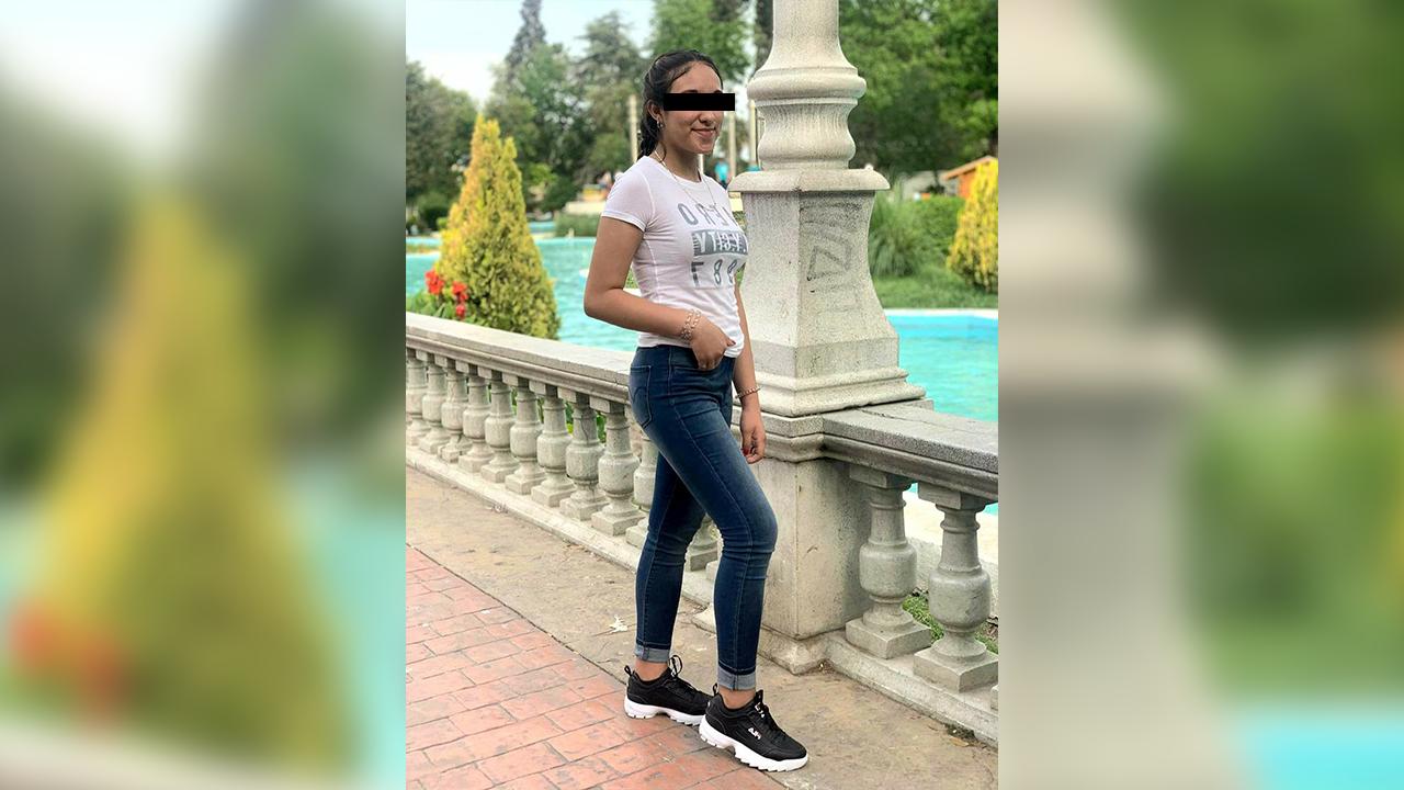 Está muy extraño todo; madre de Dania confundida ante su desaparición en Monclova