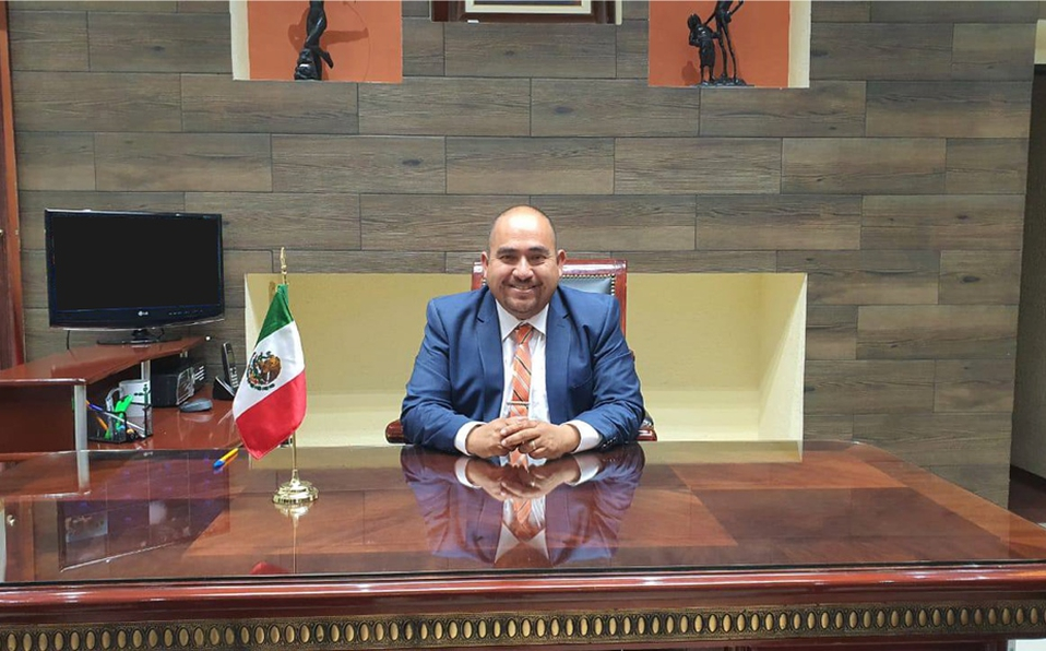 Comando ejecuta al presidente municipal de Zapotlán en Hidalgo