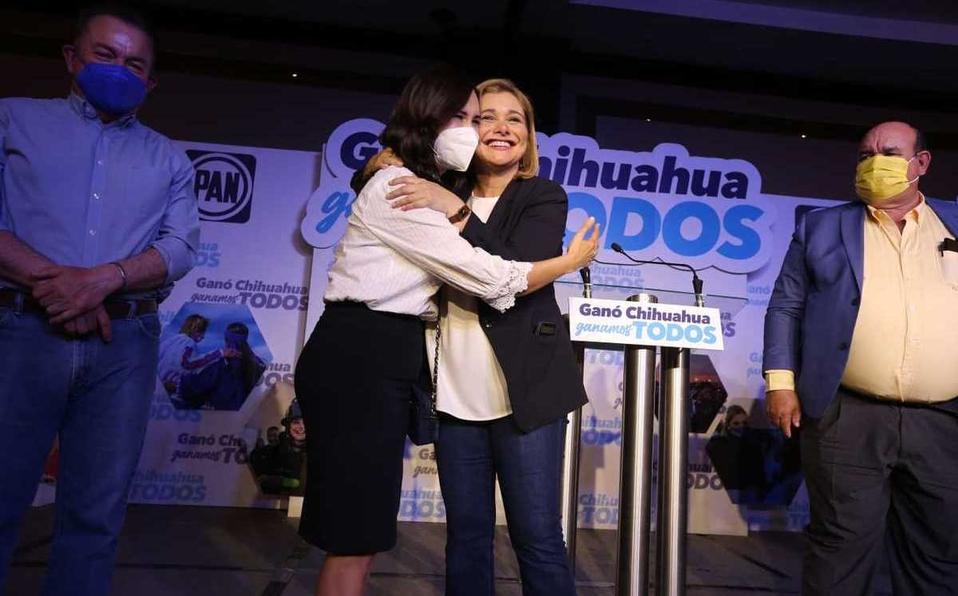 PAN gana gubernatura en Chihuahua, Congreso local y la capital del estado