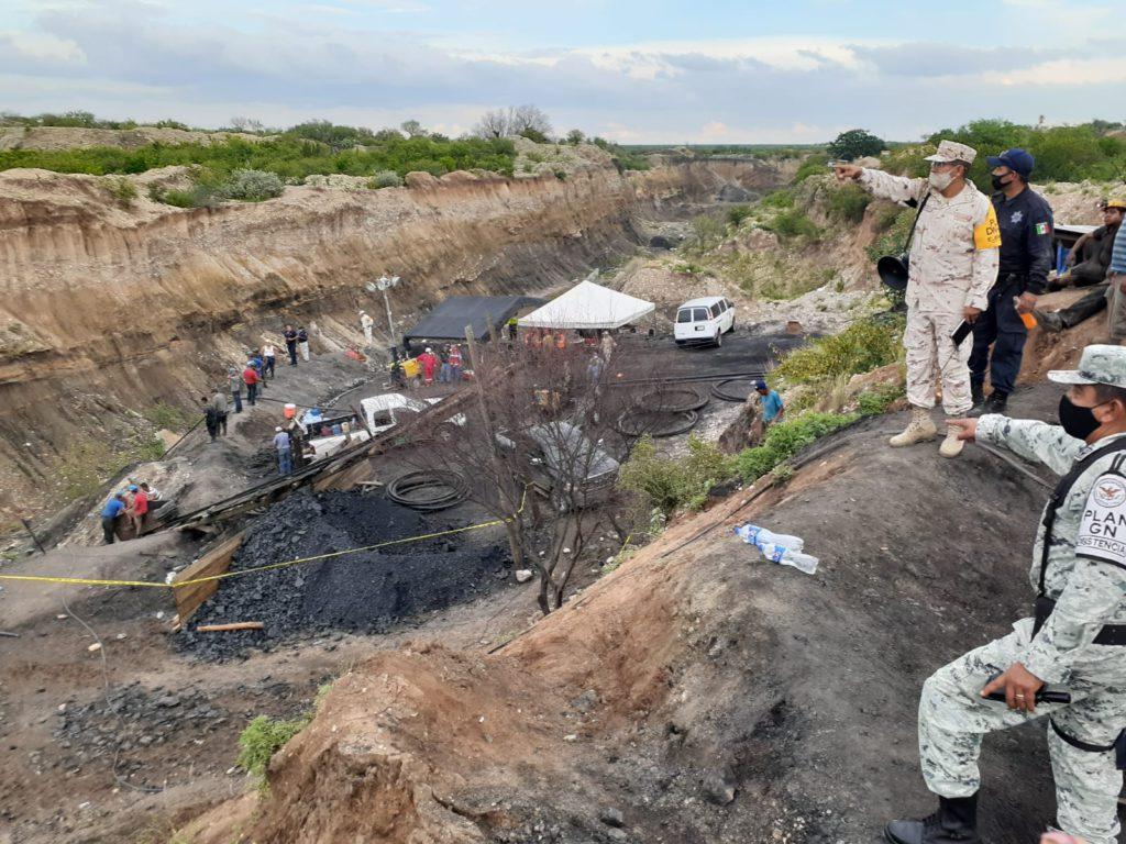 Pese a tragedia de Pasta de Conchos, mineros seguían trabajando en terribles condiciones: Obispo