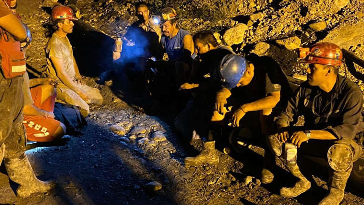 Encuentran al séptimo minero atrapado en Múzquiz; había fallecido