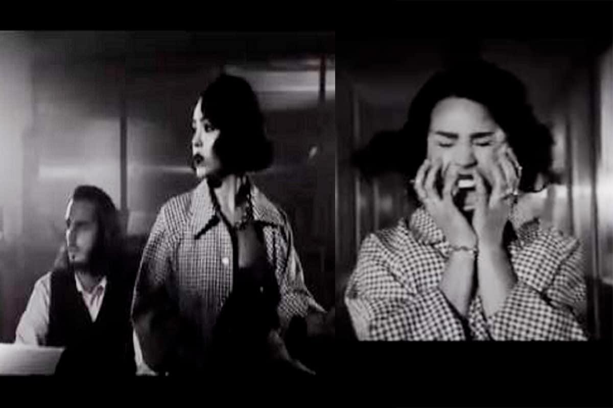 Idiota, nuevo lanzamiento de Danna Paola y Morat ambientado en los años 40
