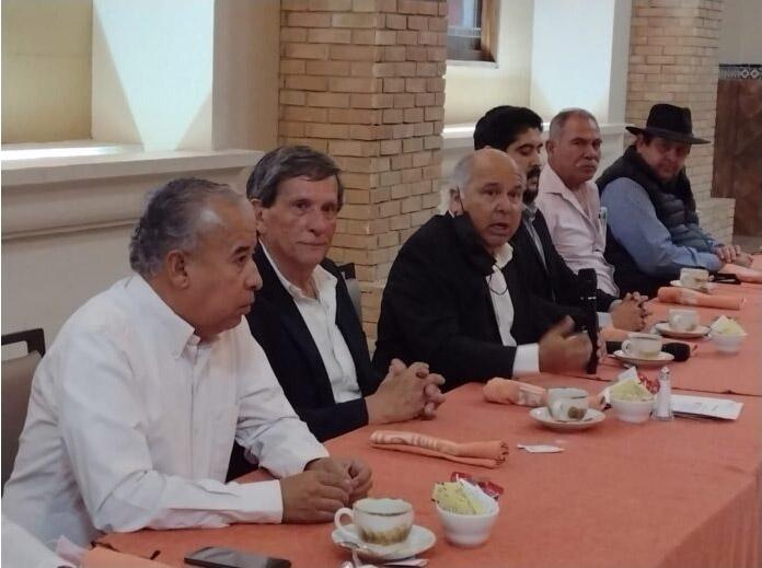 Mario Delgado, Citlalli Hernández y Armando Guadiana vendieron a MORENA en Coahuila, afirman militantes