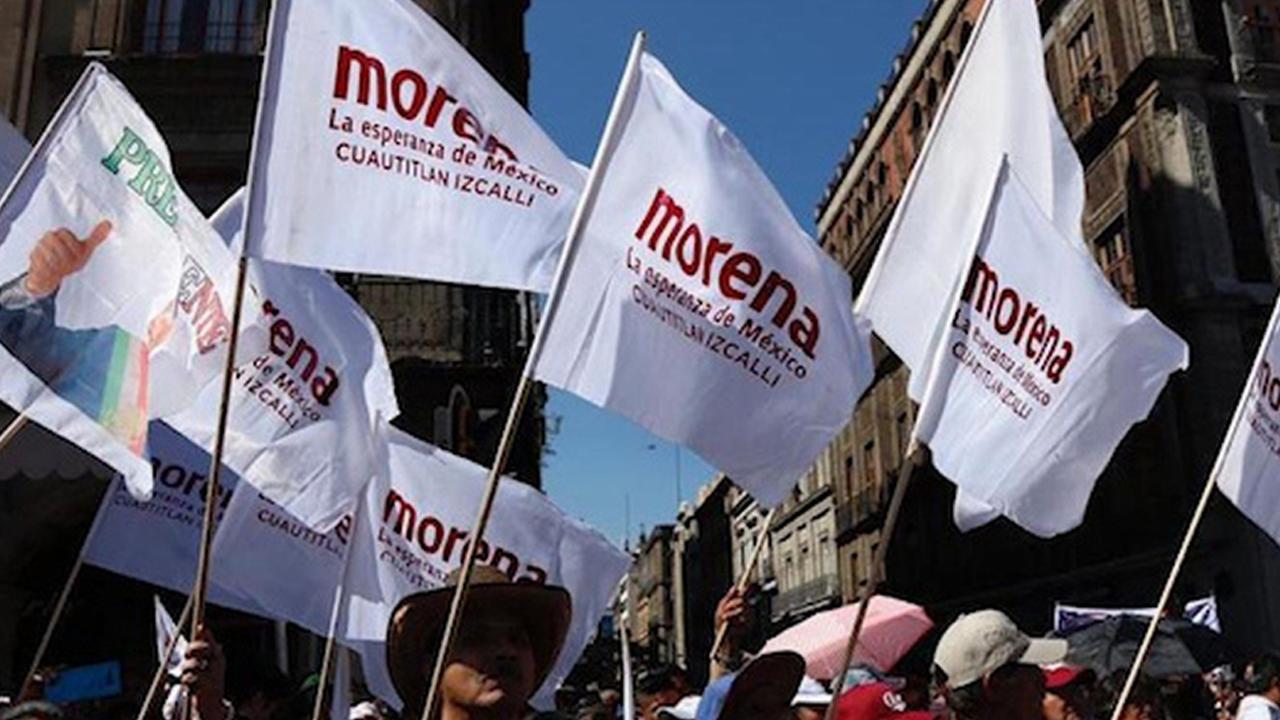 Morena se queda con 14 municipios de Guerrero en estas votaciones