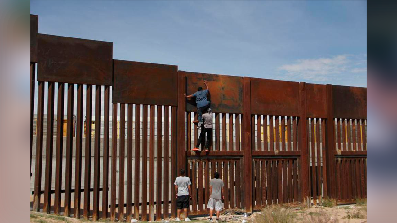 Anuncia Texas construcción de muro fronterizo con México; quieren frenar a migrantes