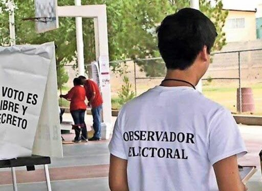 Coahuila tendrá elecciones vigiladas de cabo a rabo