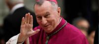 López Obrador recibirá al secretario de Estado del Vaticano en Palacio Nacional