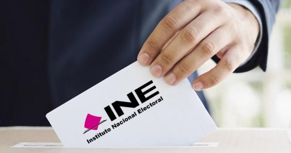 Jornada electoral; así se llevará a cabo en el INE