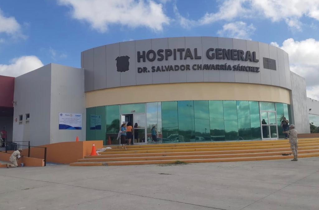 Inicia investigación Secretaría de Salud ante denuncia de estudiante de medicina