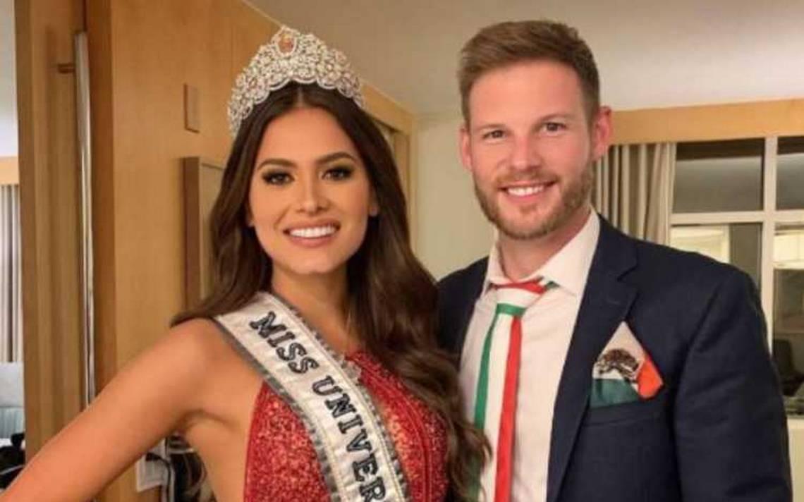 Andrea Meza confirmó su relación con un famoso tiktoker