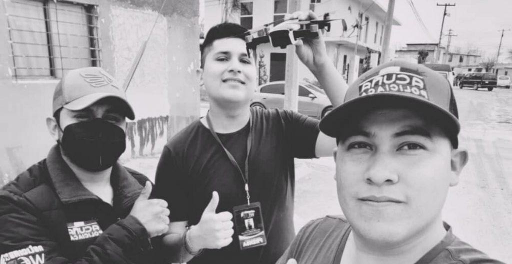 Policiaca: Saúl, periodista local, fue asesinado en Acuña; lo abandonaron en maletero