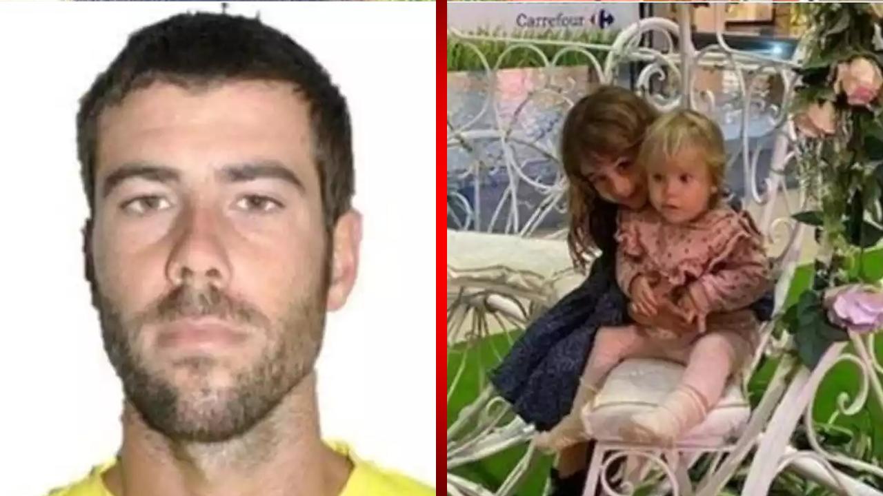 Encuentran los restos de una de las niñas secuestradas por su padre en España