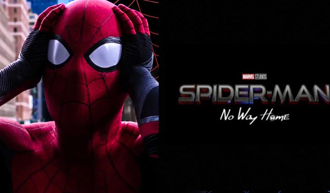 Spider-Man trollea a sus fans con el esperado tráiler
