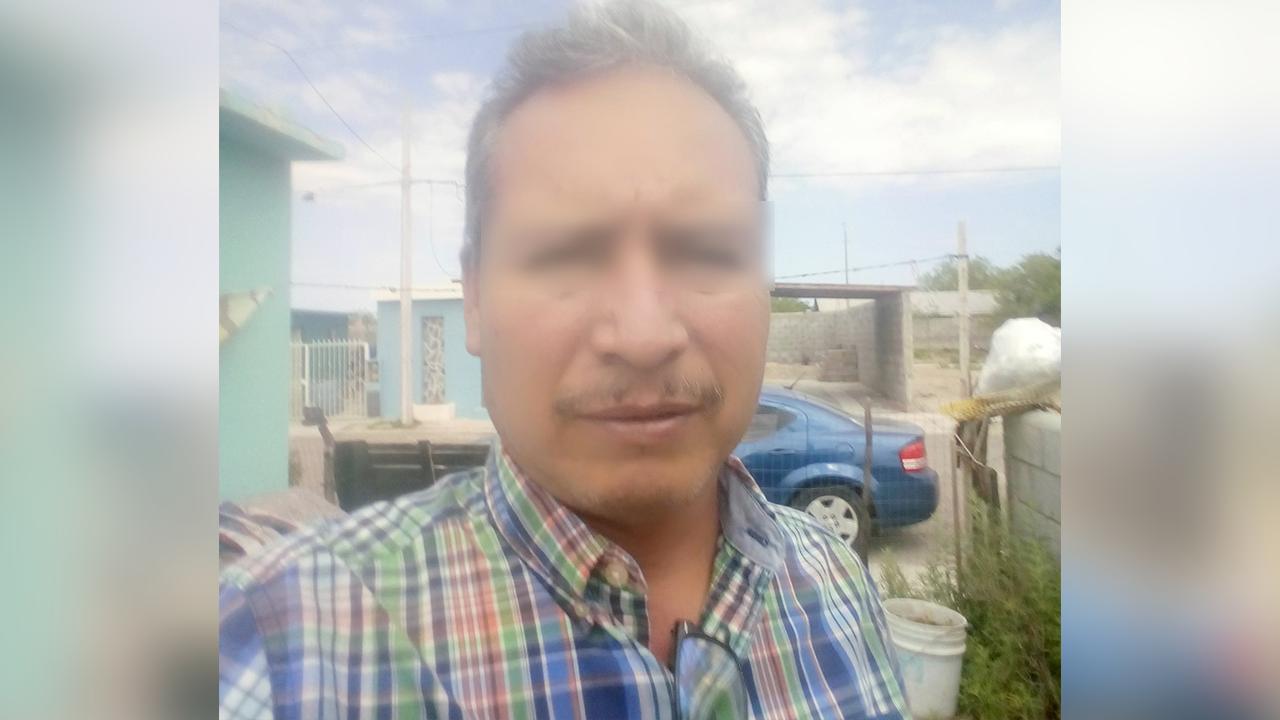 Hombre es detenido en Coahuila; habría comprado más de 50 votos a 300 pesos para MORENA
