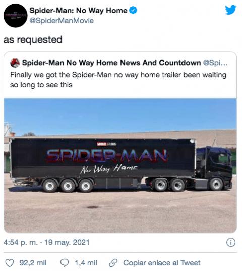 Existen infinitos rumores y supuestas filtraciones en torno a la tercera película