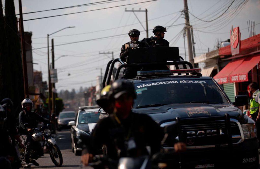 El Gobierno de México concedió la extradición