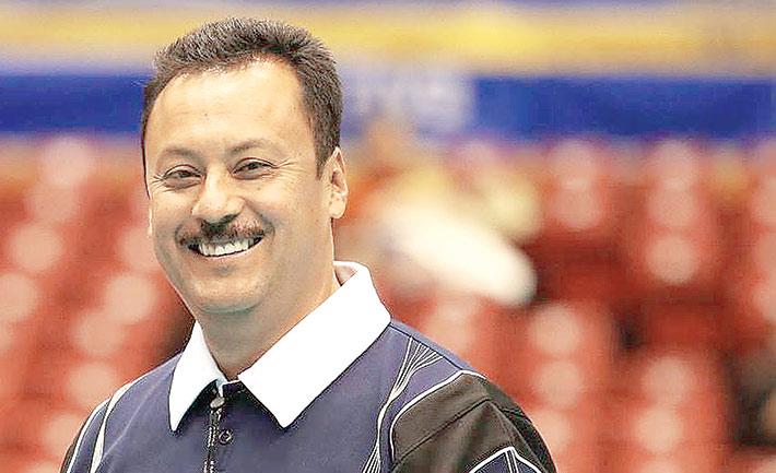 ¡Orgullo Coahuilense! Luis Gerardo Macías participará en los Olímpicos de Tokio como árbitro