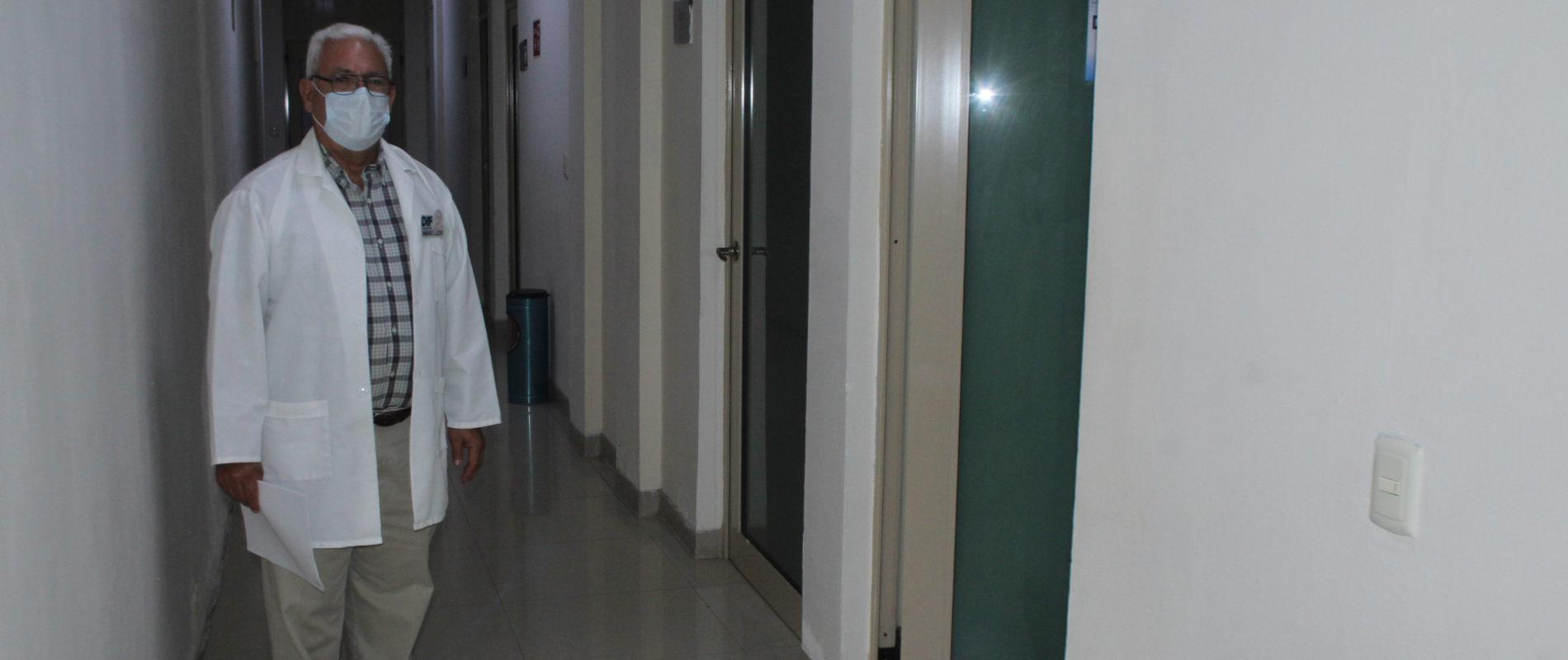 DIF Monclova pone a funcionar nuevamente el quirófano