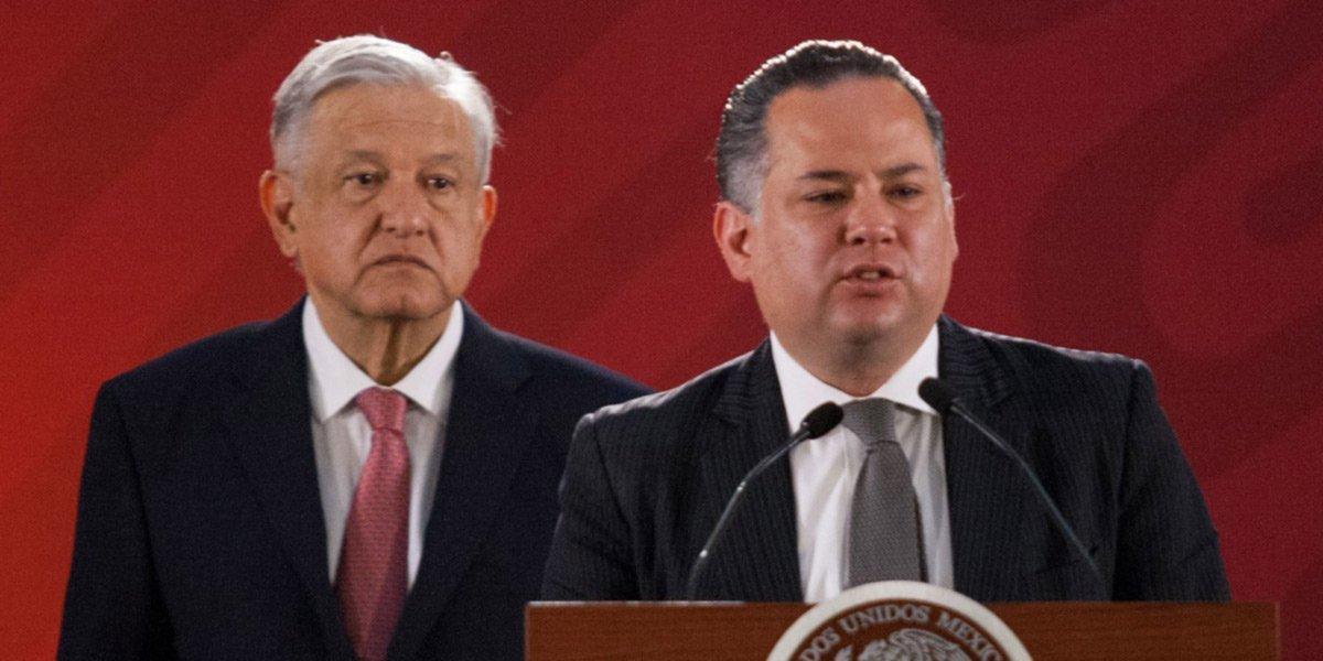 Santiago Nieto es nombrado representante de las 39 UIF de Grupo las Américas