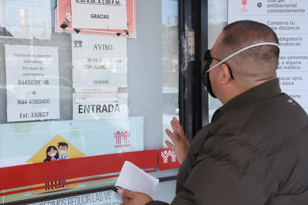 INFONAVIT llama a sus derechohabientes a evitar ser víctimas de fraude