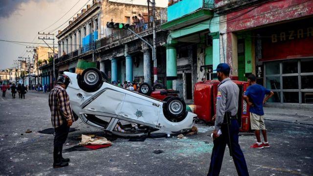 EE.UU. meterá las manos a Cuba; buscará reconectar internet móvil a distancia