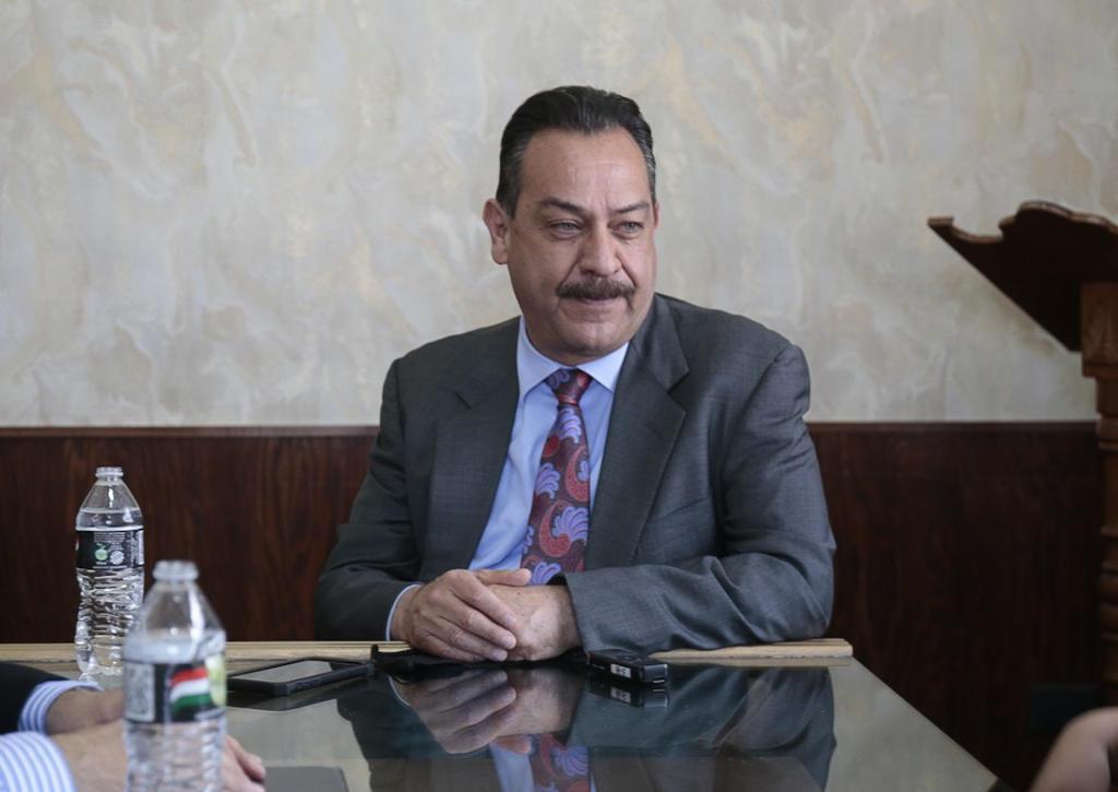 Fernando de las Fuentes Hernández