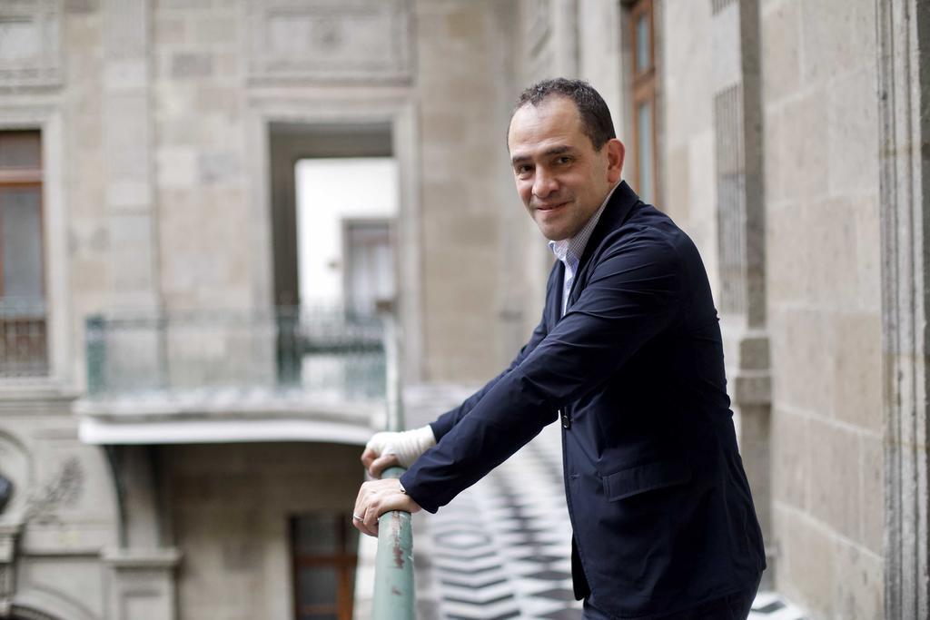 Estamos dejando lo peor de la crisis atrás; Herrera dice adiós a la SHCP con video