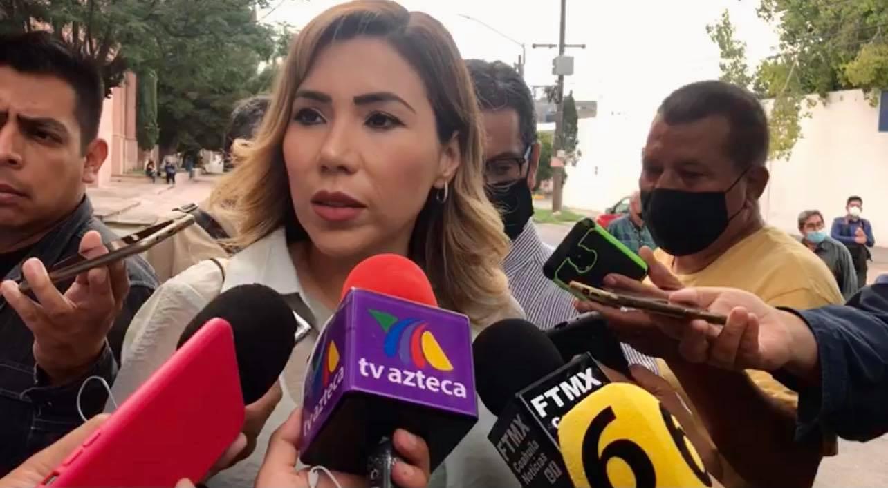 Se dificulta la entrega recepción en el municipio de Múzquiz