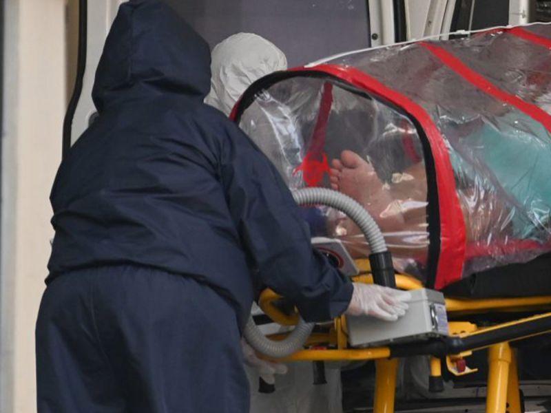 Más de 200 mil muertes por covid-19 en México