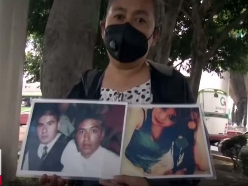 Mata a exnovia y a sus dos hermanos; feminicidios sin control