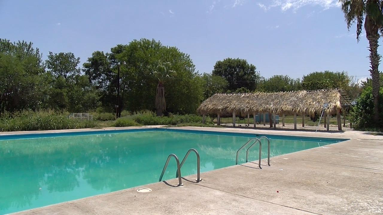 A pesar de que son vacaciones, hay poca afluencia en los balnearios