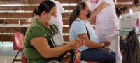 Aplican vacuna AntiCovid-19 para población rezagada en Cuatro Ciénegas