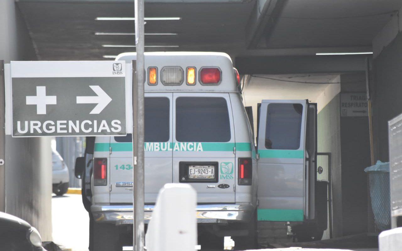 Reportan 40 casos nuevos de Covid-19 en Coahuila
