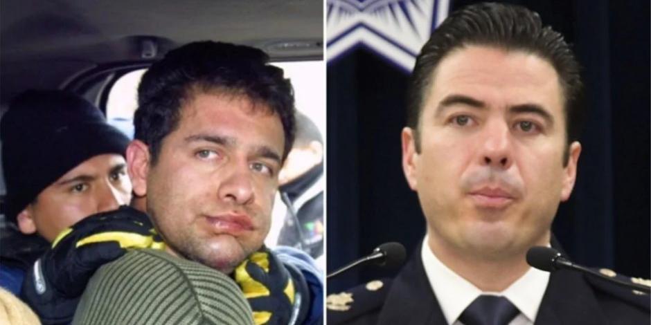 No estaba previsto en la ley: Así se defiende Cárdenas Palomino de acusaciones