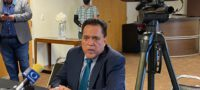 Privilegia Fiscalía General del Estado la coordinación en la prevención del delito