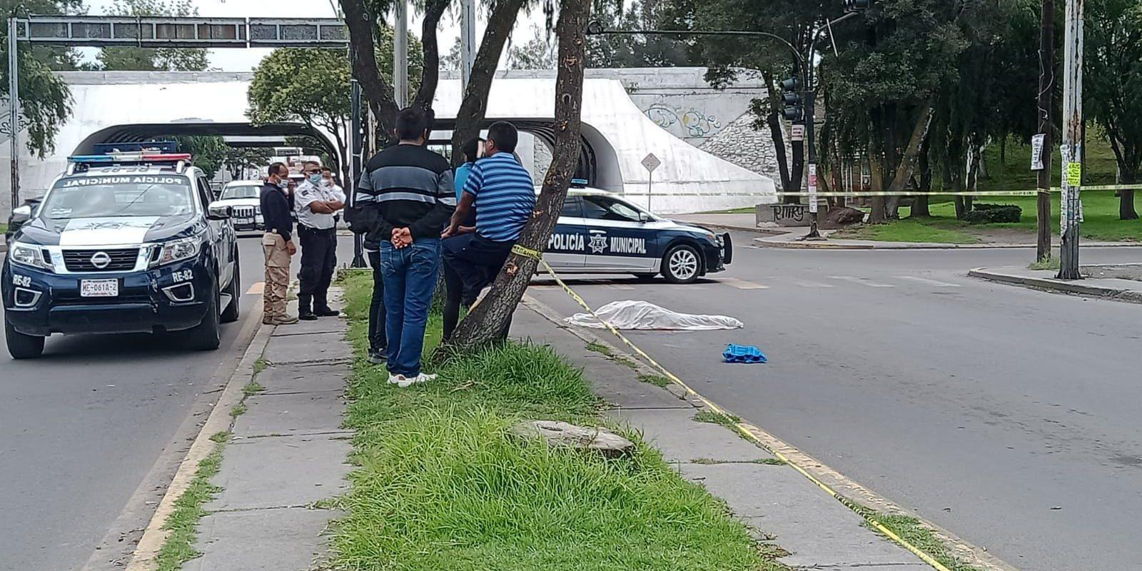 Abuelito muere tras riña callejera: Lo atacaron cobardemente con una navaja